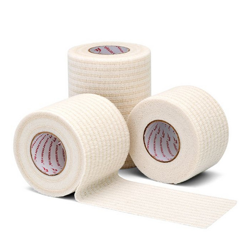 Тейп эластичный Pharmacels 12075 Pro-Lastic Tape 5 см х 6,9 м