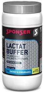 Напиток Sponser Lactat Buffer 800 г (12,5л)