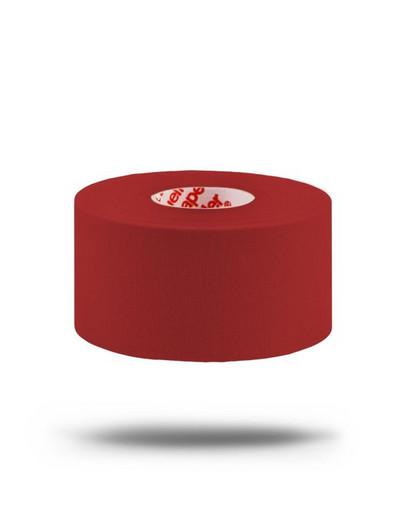 Тейп красный Mueller 130822 M Tape Team Colors 3,8см х 9,1м