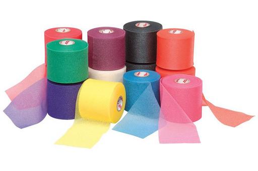 Подкладочный материал цветной Mueller M Wrap 7см х 27,3м (48 рулонов)