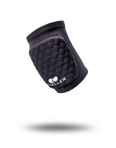 Универсальная защита на колено/локоть/голень Mueller 55371-55374 Diamond Pad Elbow Knee Shin