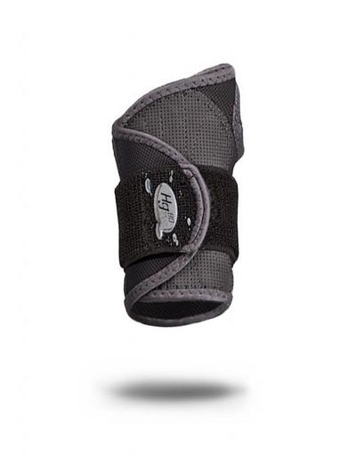 Бандаж на запястье Mueller 74618-74619 Hg80 Precision Wrist Brace