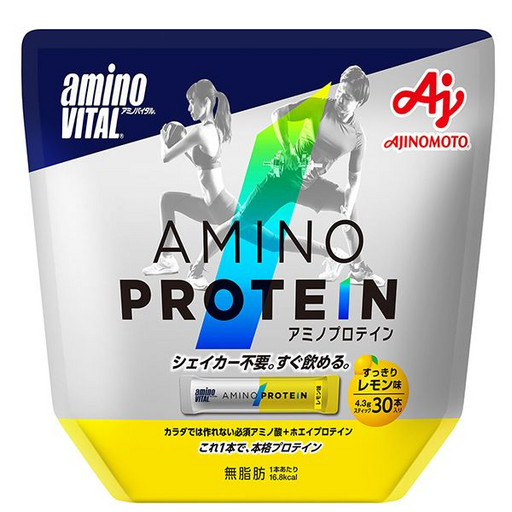 Протеин Ajinomoto Amino Vital