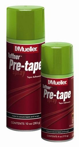Клей Mueller 200902 Tuffner Pre-Tape Spray 283г
