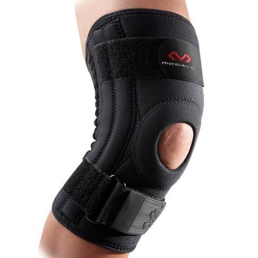 Бандаж на колено McDavid 421 Knee Support w/Stays