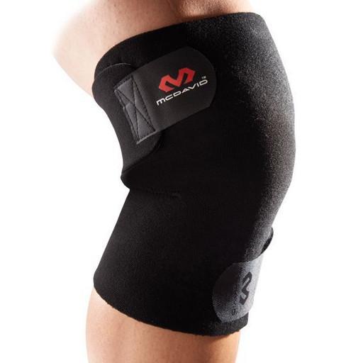 Фиксатор колена McDavid 408 Knee Wrap / adjustable
