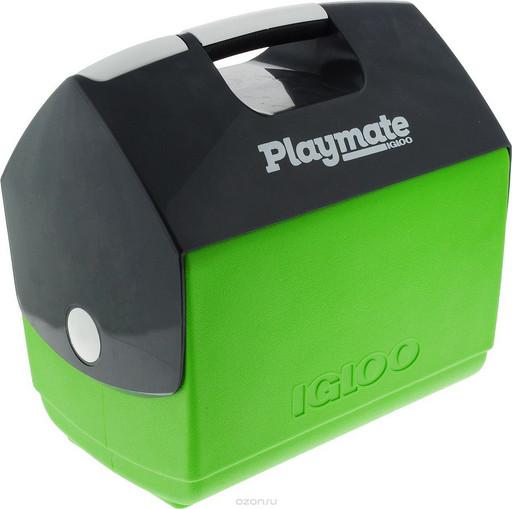 Изотермический контейнер Igloo Playmate Elite Ultra (15 л)