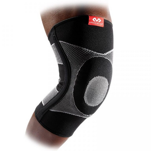 Банжаж на колено 5116 Knee Sleeve 4-way Elastic with Gel Buttress & Stays
