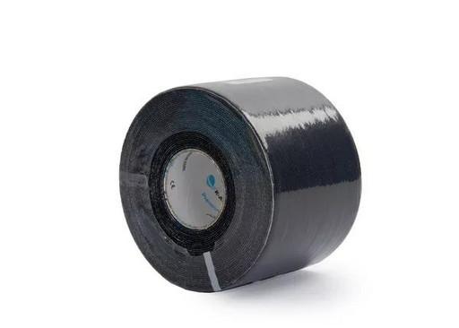 Тейп K-Active Tape Classic чёрный 5 см х 5 м