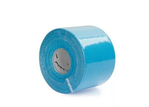 Тейп K-Active Tape Classic голубой 5 см х 5 м