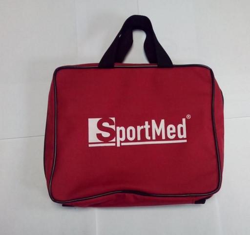 Сумка аптечка SportMed 108 (26х22х8см)