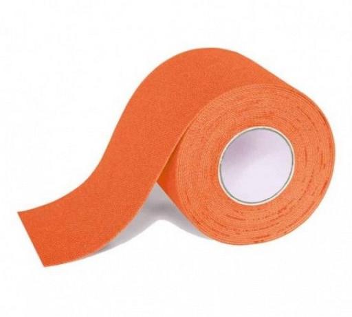 Тейп K-Active Tape Elite (H2O) оранжевый 5 см х 5 м