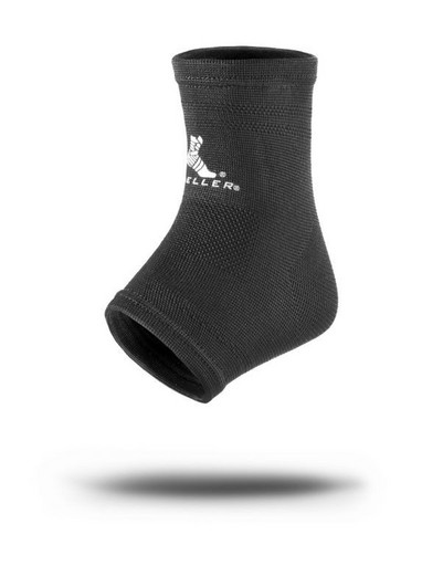 Фиксатор голеностопа Mueller 47631-47634 Elastic Ankle Support