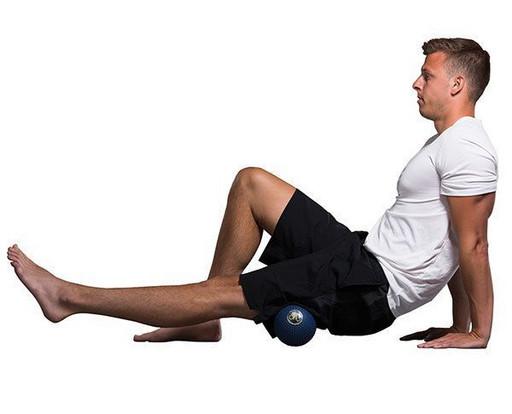 "Массажный мяч Pro-Tec The Orb Massage Ball 5"""
