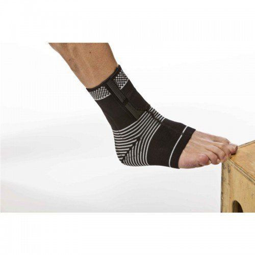 Фиксатор голеностопа Medi-Dyne Cho-Pat VE Ankle Compression Support
