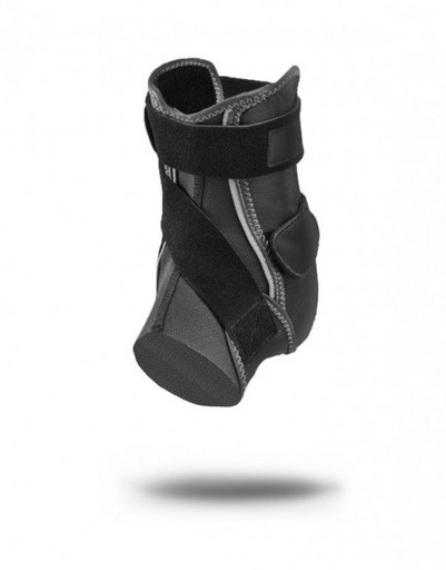 Бандаж на голеностоп Mueller HG80 Premium Hard Shell Ankle Brace