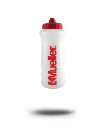 Бутылка Mueller 919339 Sport Bottles 1л со спортивной крышкой