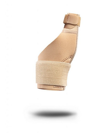 Стабилизатор большого пальца Mueller 4518 Reversible Thumb Stabilizer