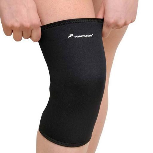 Наколенник Pharmacels Compression Knee Support Closed Patella
