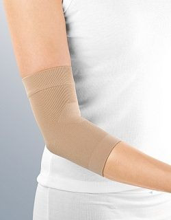 Локтевой бандаж Medi Elbow support