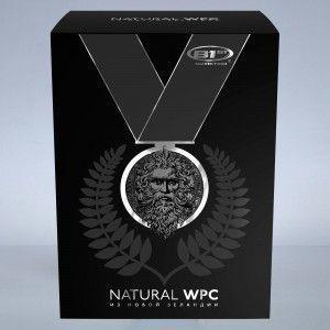 Экологически чистый протеин из Новой Зеландии B1st NZ WPC (330г) 10 пакетов х 33г
