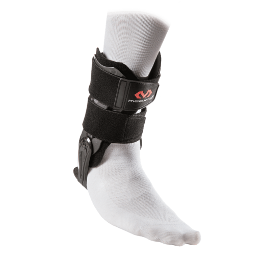 Бандаж на голеностоп McDavid 197 Ankle V Support Brace With Flexible Hinge