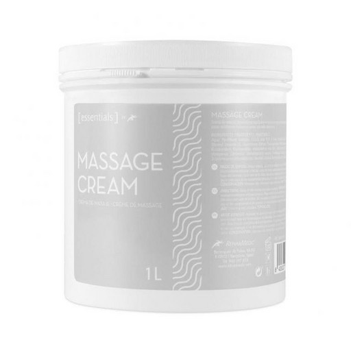 Крем для массажа RehabMedic RMG1011001 Essentials Massage Cream 1л