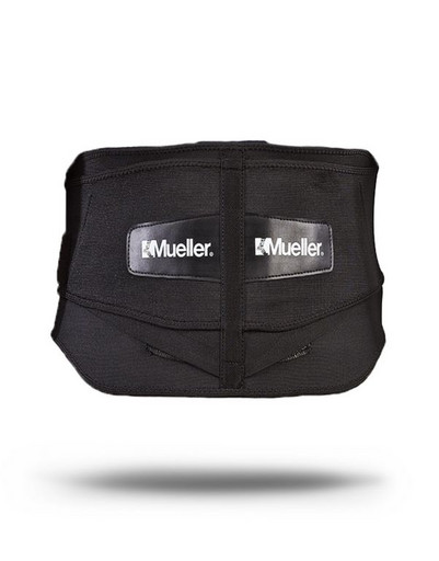 Бандаж на спину Mueller 255 Lumbar Back Brace with Removable Pad