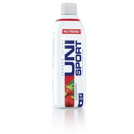 Концентрат минерализованного напитка Nutrend Unisport 1000мл