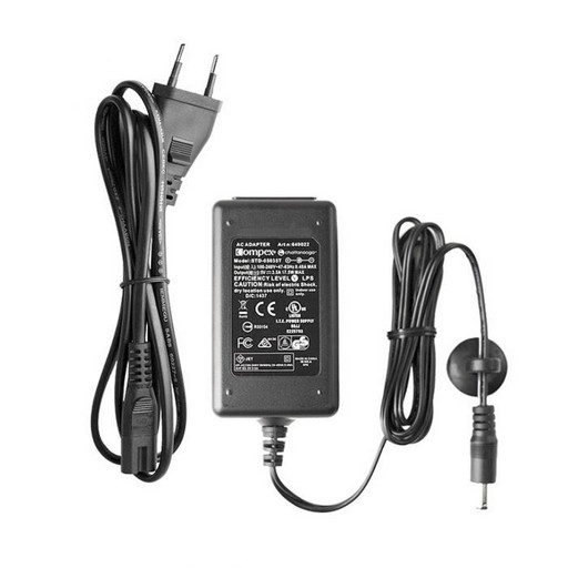 Зарядное устройство Compex для беспроводных моделей