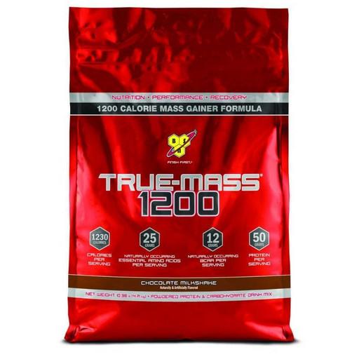 Гейнер BSN TRUE-MASS 4,71кг