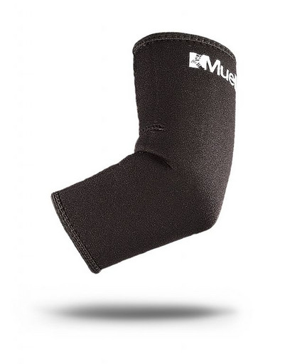 Налокотник Mueller 414 Elbow Sleeve Neoprene