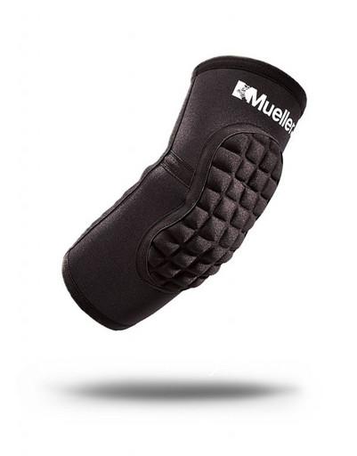 Налокотники с защитой Mueller 74600-74605 SHOKK Elbow Pads (пара)