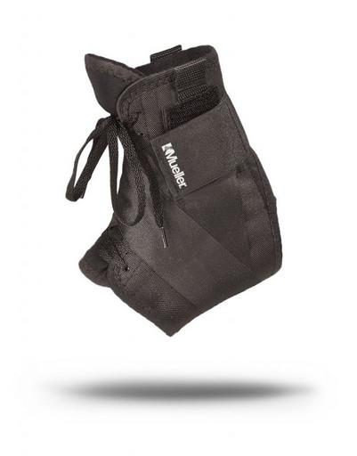 Бандаж на голеностоп Mueller 213 Soft Ankle Brace with Straps