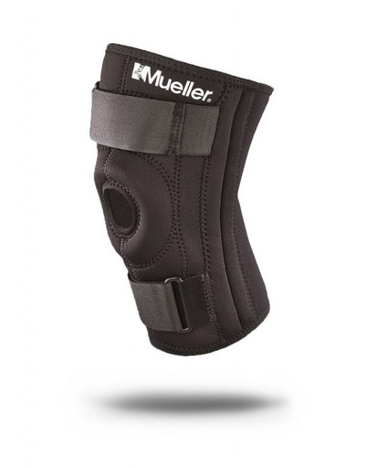 Бандаж на колено Mueller 2313 Patella Stabilizer Knee Brace with Universal Buttress