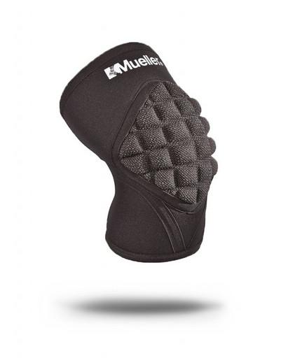 Наколенник с защитой Mueller 54530-54535 Pro Level Knee Pad w/Kevlar