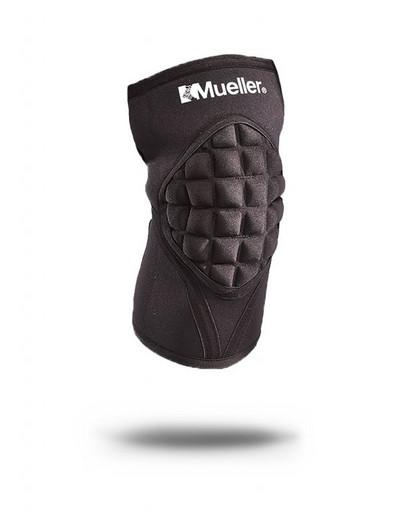 Наколенники с защитой Mueller 54600-54605 Shokk Knee Pads (пара)