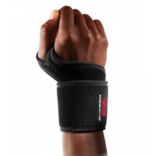 Фиксатор на запястье McDavid 455 Wrist support with extra strap