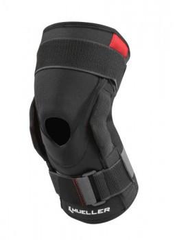 Бандаж на колено Mueller 56323 Hinged Knee Brace шарнирный