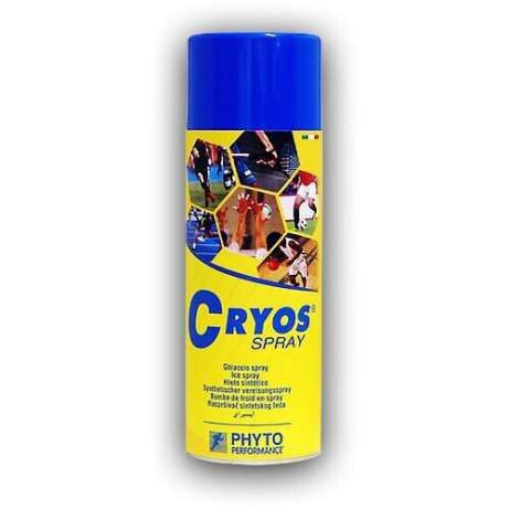 Охлаждающий спрей Phyto Performance Cryos Spray 400мл