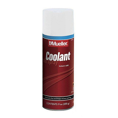 Охлаждающий спрей Mueller 030202 Coolant Cold Spray 400 мл