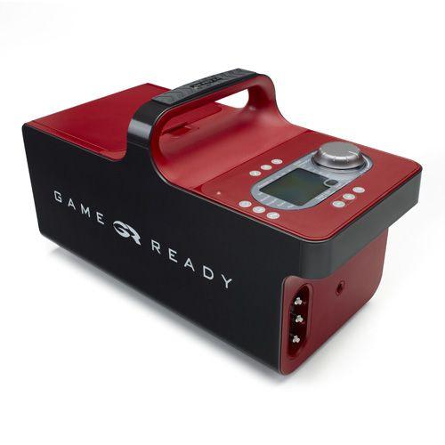 Устройство Game Ready GRPro 2,1 запрограммированное (вкл. AC адаптор и соединит. шланг)