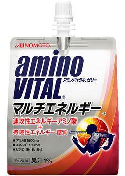 Аминокислоты Ajinomoto Amino Vital Multi Energy 180г