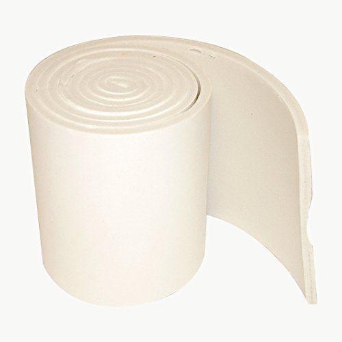 Защитный пеноматериал Jaybird & Mais 31-507214 Adhesive Foam Roll (0,6 см x 12,5 см x 180 см)