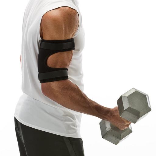 Фиксатор бицепса плеча Medi-Dyne Cho-Pat Bicep/Triceps Cuff