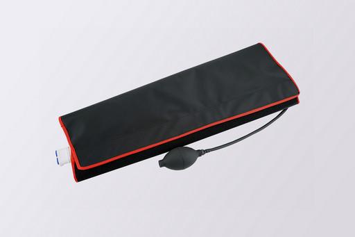 Охлаждающие и компрессионные бандажи CRYOPUSH подключаемые к устройству. Нога
