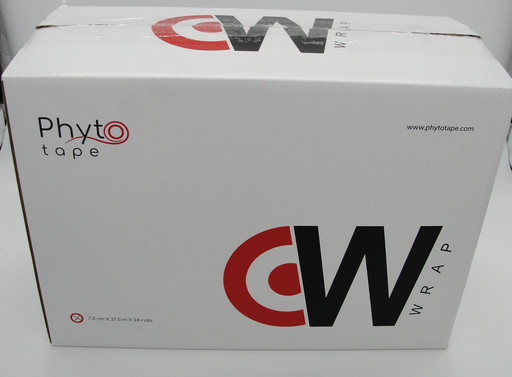 Подкладочный материал Phyto Tape Under Wrap 7см х 27,4 м (24 рулона)