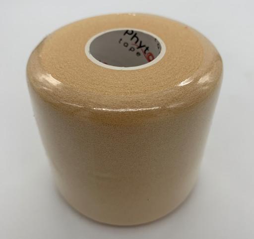 Подкладочный материал Phyto Tape Under Wrap бежевый 7см х 27 м