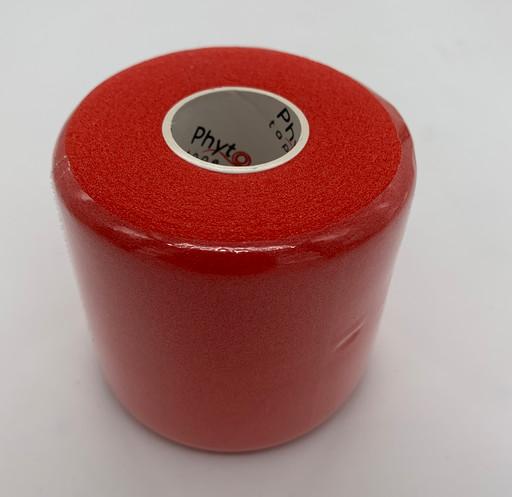 Подкладочный материал Phyto Tape Under Wrap красный 7см х 27 м