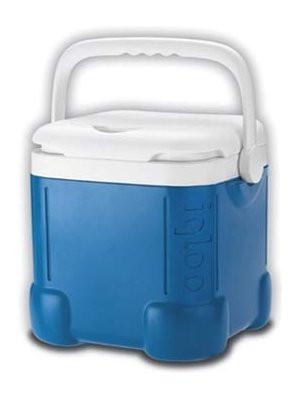 Изотермический контейнер Igloo Ice Cube 14 (11 л)